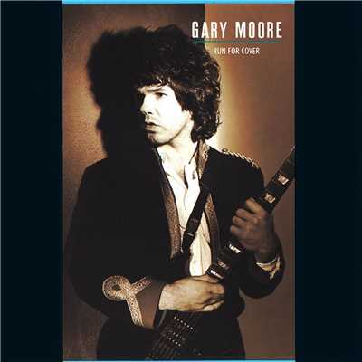 シングル/Out In The Fields/Gary Moore/Phil Lynott