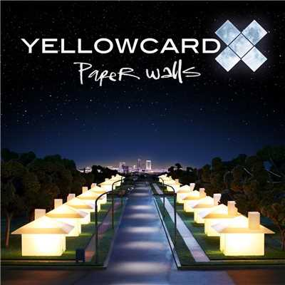 アルバム/Paper Walls/Yellowcard