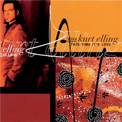アルバム/This Time It's Love/Kurt Elling