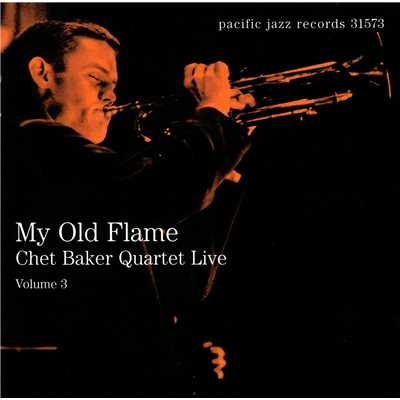 The Wind (Live; 24-Bit Mastering; 2001 Digital Remaster)/Chet Baker