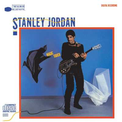 シングル/The Lady In My Life/Stanley Jordan