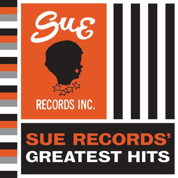 She's Called A Women/The Magnificent 7 収録アルバム『Sue Records' Greatest Hits』  試聴・音楽ダウンロード 【mysound】