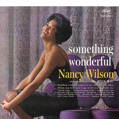 シングル/Guess Who I Saw Today (Remastered/2004)/Nancy Wilson