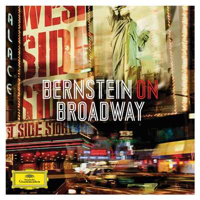 アルバム/Bernstein On Broadway/Various Artists