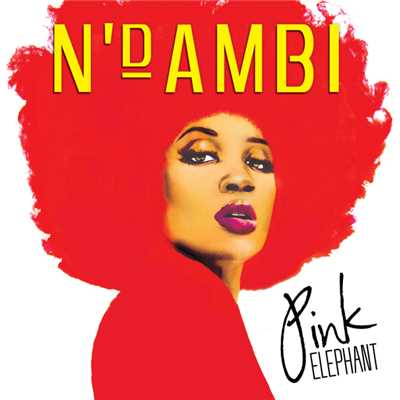 Can't Hardly Wait (Album Version)/N'Dambi