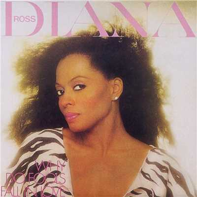 シングル/Why Do Fools Fall in Love/Diana Ross