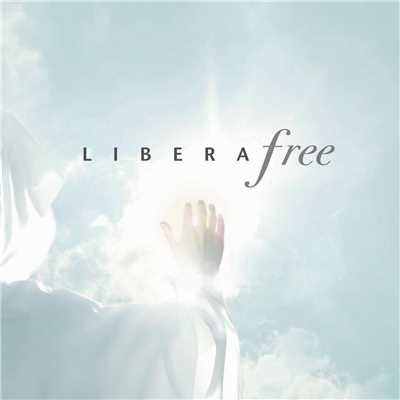 シングル/A new heaven/Libera