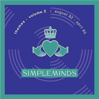 シングル/Speed Your Love To Me (Extended Mix)/Simple Minds