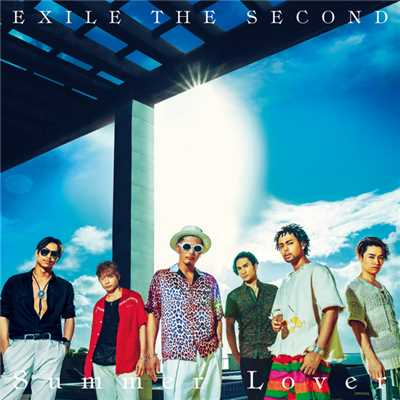 アルバム/Summer Lover/EXILE THE SECOND