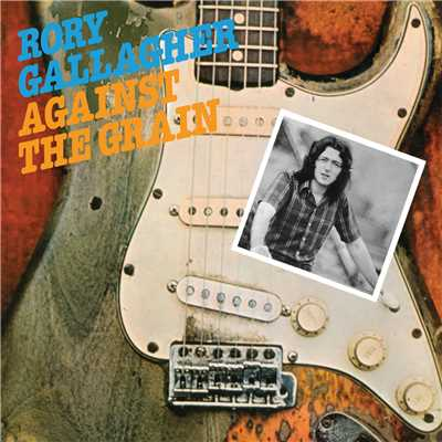 シングル/My Baby, Sure/Rory Gallagher
