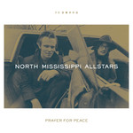 アルバム/Prayer for Peace/North Mississippi Allstars