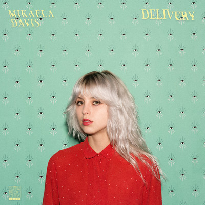 シングル/Pure Divine Love (featuring The Staves)/Mikaela Davis