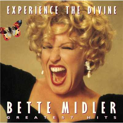 シングル/The Rose/Bette Midler