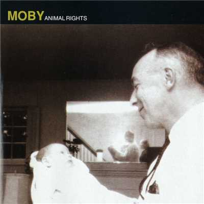 アルバム/Animal Rights/Moby