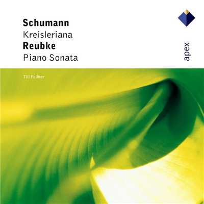 シングル/Reubke : Piano Sonata in B flat minor : II Andante sostenuto/Till Fellner