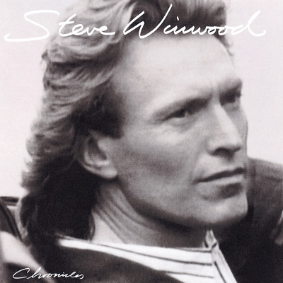 シングル/Talking Back To The Night (Remix)/Steve Winwood
