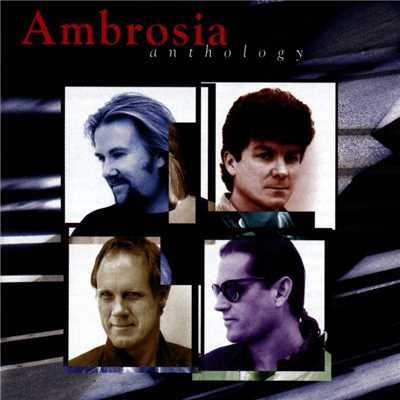 アルバム/Anthology/Ambrosia