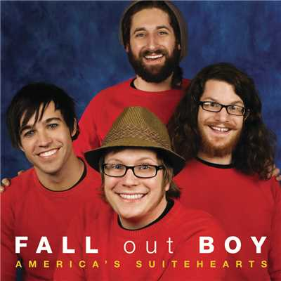 アルバム/America's Suitehearts/Fall Out Boy
