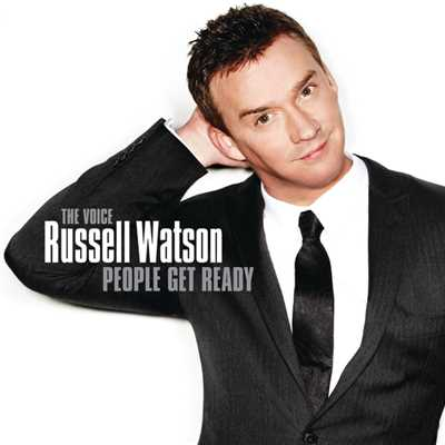 シングル/I Can't Stop Loving You/Russell Watson