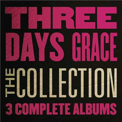 アルバム/The Collection/Three Days Grace