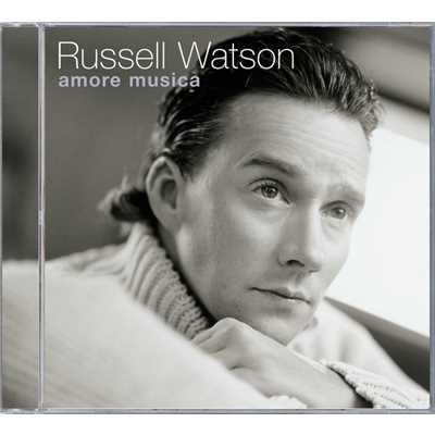 シングル/I Don't Know Why/Russell Watson