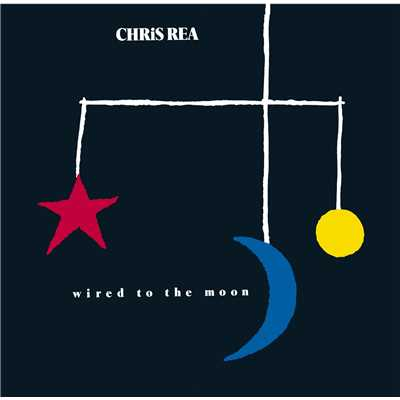 シングル/I Don't Know What It Is But I Love It/Chris Rea