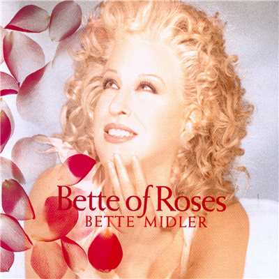 シングル/It's Too Late/Bette Midler