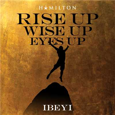 シングル/Rise Up Wise Up Eyes Up/Ibeyi