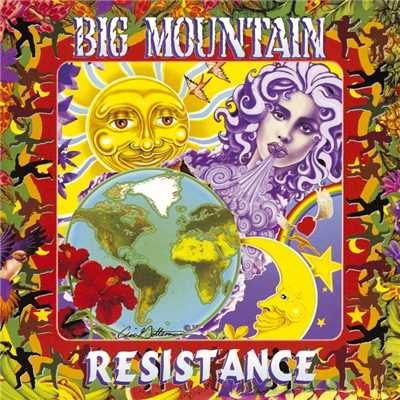 シングル/Get Together/Big Mountain