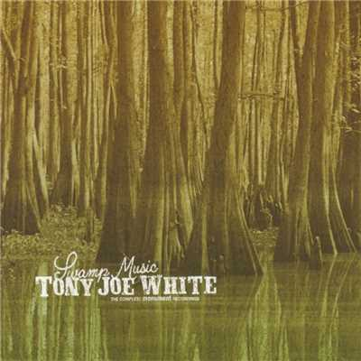 アルバム/Swamp Music: The Complete Monument Recordings/Tony Joe White