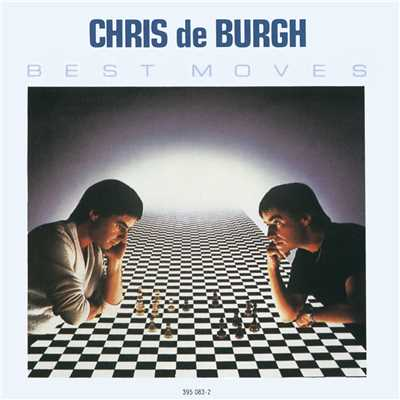 Crusader/Chris De Burgh
