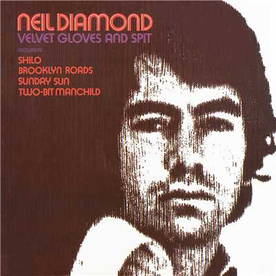 シングル/Shilo/Neil Diamond