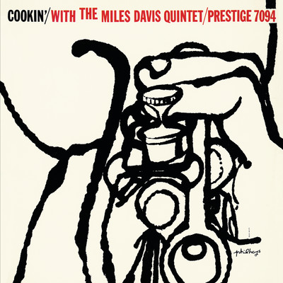 ハイレゾアルバム/Cookin' With The Miles Davis Quintet (Rudy Van Gelder Remaster)/The Miles Davis Quintet