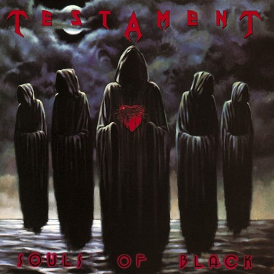 シングル/Souls of Black/Testament