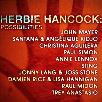 シングル/A Song for You (feat. Christina Aguilera)/Herbie Hancock