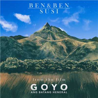 "シングル/Susi (From the Film ""GOYO - Ang Batang Heneral"")/Ben&Ben"