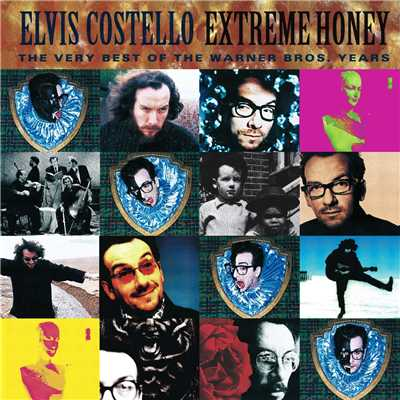 アルバム/Extreme Honey: The Very Best Of The Warner Brothers Years/Elvis Costello