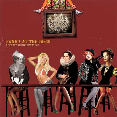 シングル/I Write Sins Not Tragedies/Panic! At The Disco