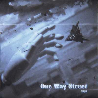 シングル/One Way Street/siqlo