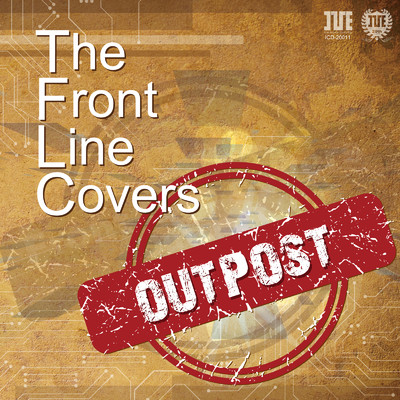 アルバム/Front line covers Outpost/Various Artists