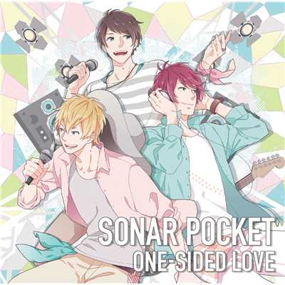 シングル/HAPPY TODAY!/Sonar Pocket