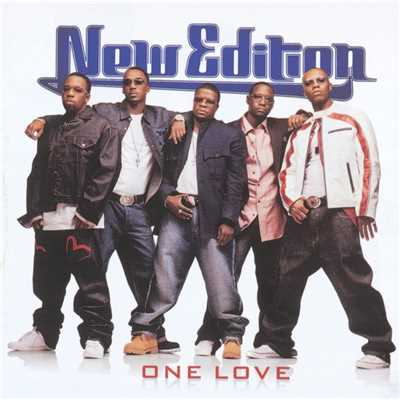 シングル/Hot 2 Nite/New Edition