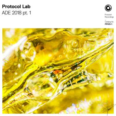 アルバム/Protocol Lab - ADE 2018 pt.1/Various Artists