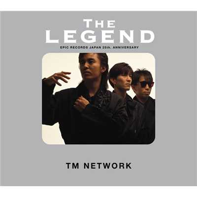 シングル/Come on Let's Dance (This is the FANKS DYNA-MIX)/TM NETWORK
