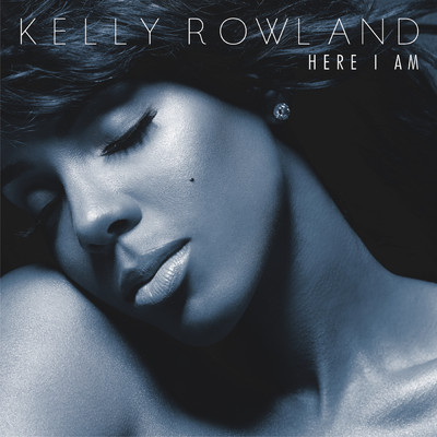 アルバム/Here I Am/Kelly Rowland