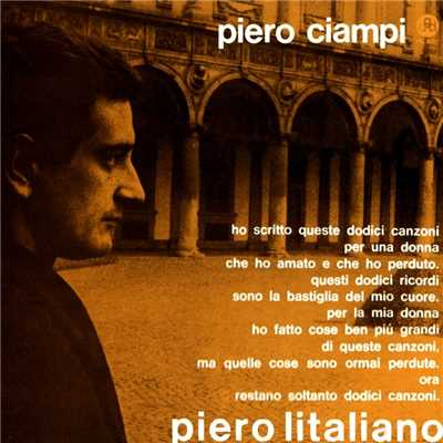 シングル/Qualcuno tornera'/Piero Ciampi