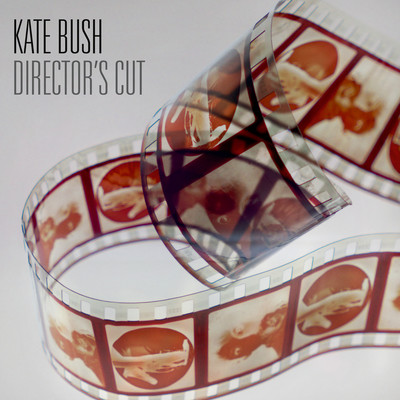 アルバム/Director's Cut (2018 Remaster)/Kate Bush