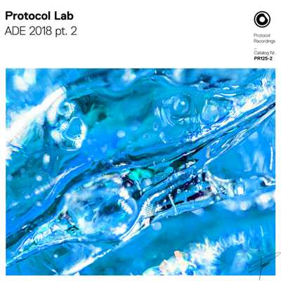 アルバム/Protocol Lab - ADE 2018 pt.2/Various Artists