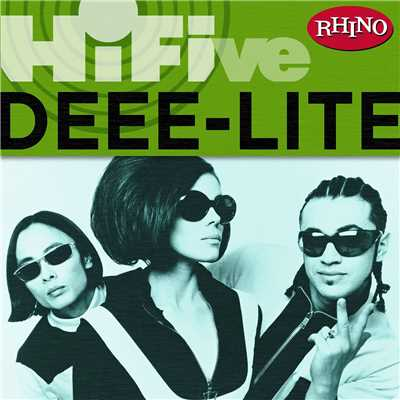 シングル/Music Selector Is the Soul Reflector/Deee-Lite