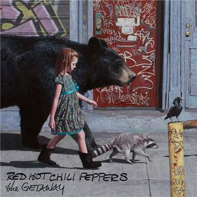 シングル/Dark Necessities/Red Hot Chili Peppers